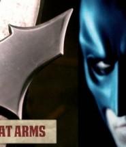 Batarangs (The Dark Knight)