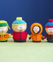 South Park Crochet