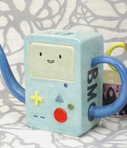 Adventure Time Teapot
