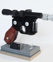 LEGO Blaster Pistol