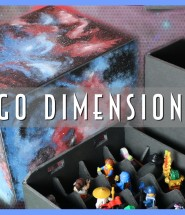 Lego Dimensions Case