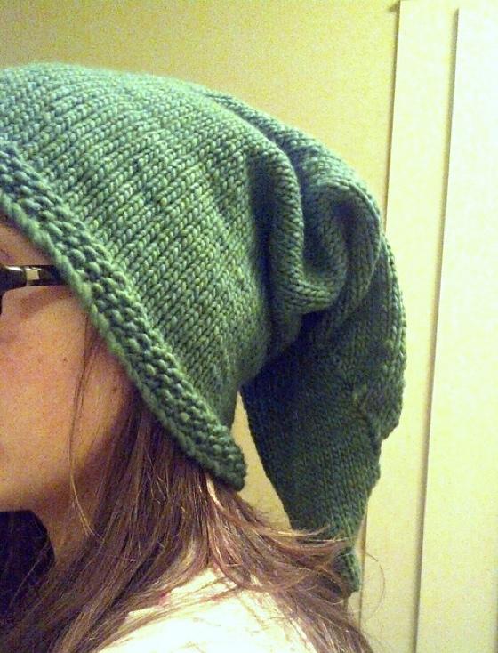 DIY Link Hat