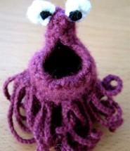 Yip Yip Crochet