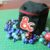 Dungeons and Dragons Dice Bag