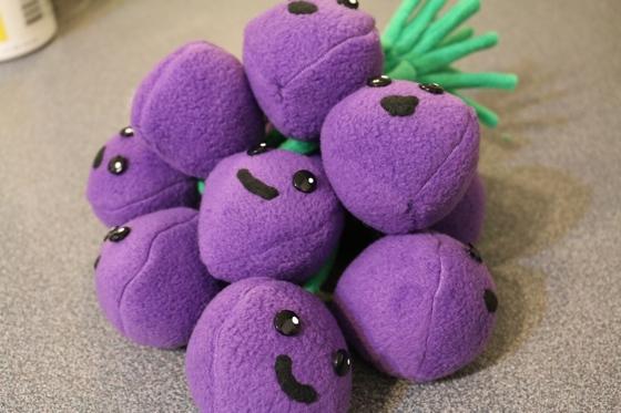 DIY Member Berries