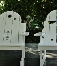 Star Wars Deck Chairs