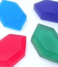 Zelda Soap